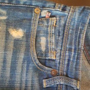Ralph Lauren Jeans - Jean's